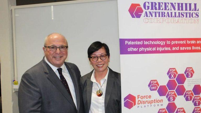 A Leap of Faith: Greenhills Win Prestigious International SCALE Challenge