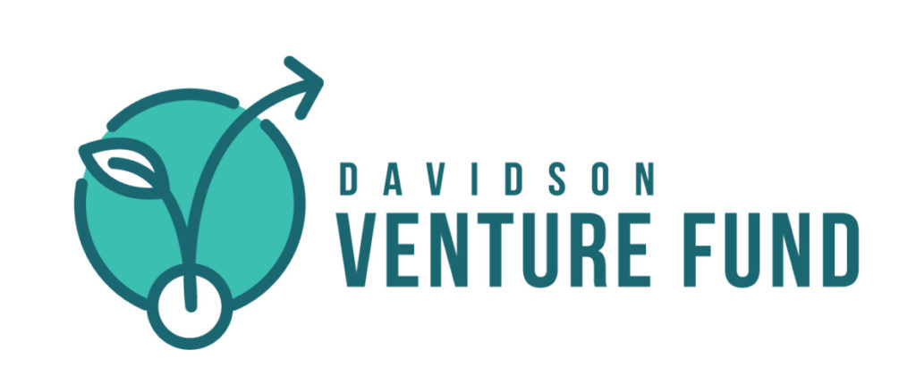 Davidson Venture Fund logo