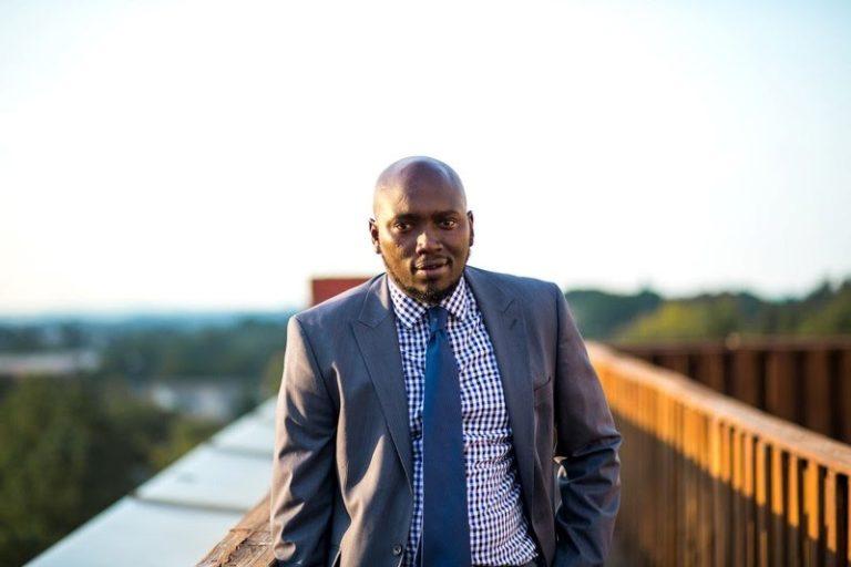 Hub & Spoke: Mbye Njie