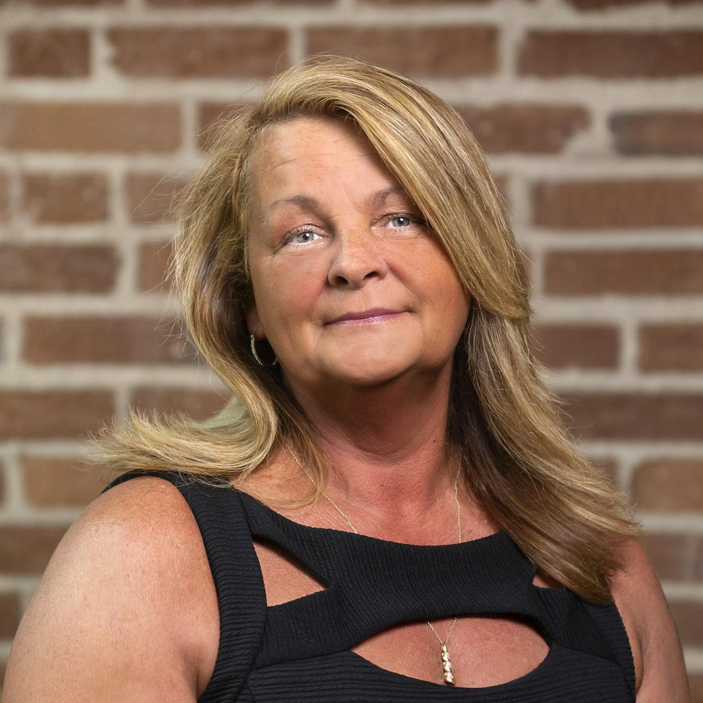 Wendy Johnson headshot
