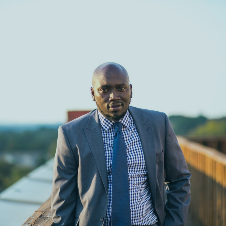Davidson Alumnus, Startup Founder Focused On Driving Accountability and Safety with Law Enforcement Named Innovator in Residence at Hurt Hub at Davidson College