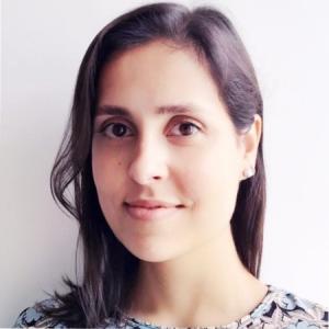 Ana Henriques headshot