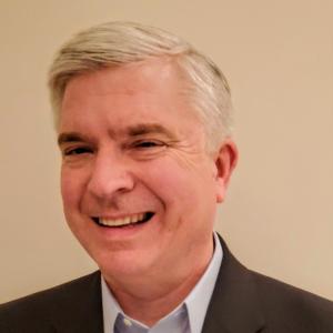 Jim Patterson headshot