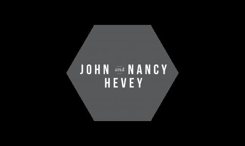 John and Nancy Hevey