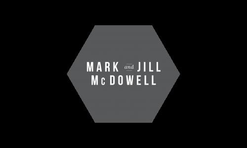 Mark and Jill McDowell